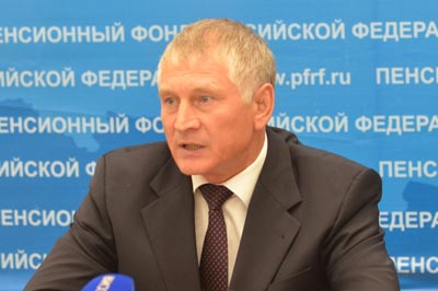 Все пожилые люди Мордовии получат по5 тыс. руб.