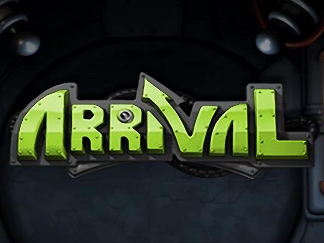 Игровой Автомат Аrrival