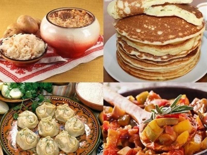 Мордовская мокша кухня рецепты